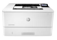 惠普HP LaserJet Pro M404d 驱动